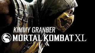 MK XL : Manuel Ferrara vs Kimmy Granger