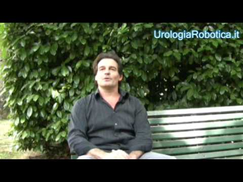 Rene e della prostata spunti Uzi