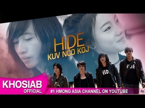 HiDE Band -