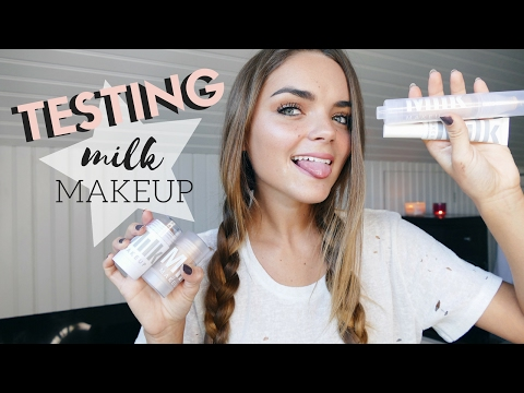Cooling Water by Milk Makeup #2