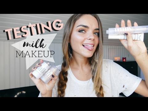 Lip Color by Milk Makeup #3