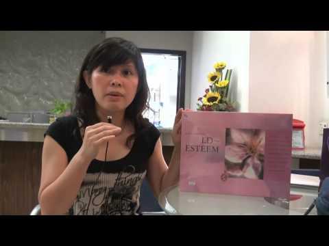 Untuk menurunkan berat badan dalam 30 hari dengan Jillian Michaels, Level 1 YouTube