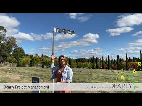 Dearly Project Management – an extra pair of hands for your cemetery
