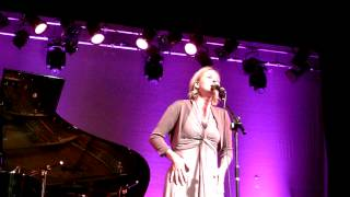 Behind Closed Doors - Julia Fordham