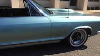 1965 Buick Riviera For Sale www.hollywoodmotorsusa.com