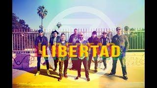 Ozomatli   Libertad Ft. Chali 2Na & Cut Chemist (Official Video)