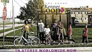 """Young Roddy - """"My Business"""" (feat. Curren$y) [Official Audio]"""