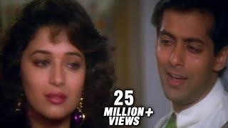 Mujhse Judaa Hokar - Hum Aapke Hain Koun - Salman Khan & Madhuri - Best Romantic Song