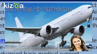 Take Finest Air Ambulance Service in Mumbai with Medical Facility
