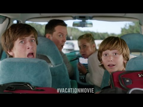 Vacation Commercial (2015) (Television Commercial)