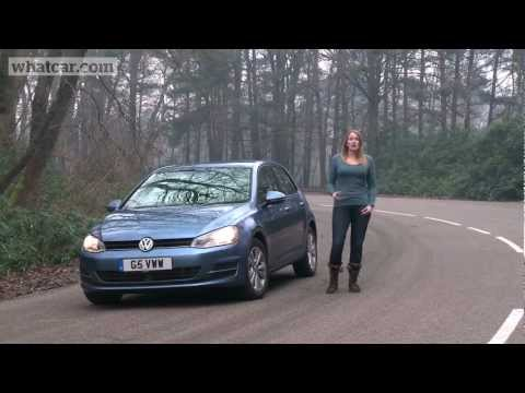 2013 Volkswagen Golf review - What Car?