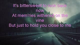 Trisha Yearwood - I would've loved you anyway (Lyrics)