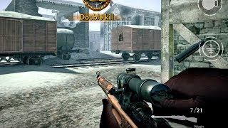 World War Heroes Android GamePlay #24