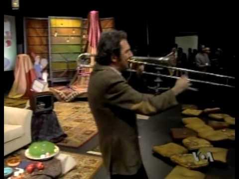 127 Band - Pir-e Kharaabaat - Live on VOA's Nowruzit / گروه ۱۲۷ - پیر خرابات
