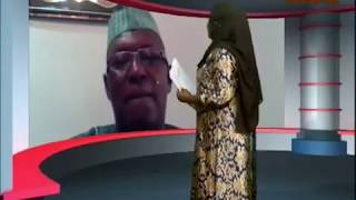 Interview with speaker of the Ecowas Parliament, Sidie Mohamed Tunis, on ECOWAS' 45th anniversary