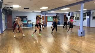 Wisin Y Yandel   Reggaeton En Lo Oscuro (coreografia)