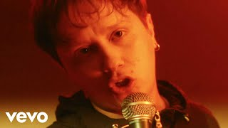 Kadr z teledysku Futureproof tekst piosenki Nothing But Thieves