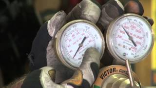 How to Handle Oxygen-Acetylene 'Popping' - Kevin Caron