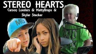 Stereo Hearts - MattyB
