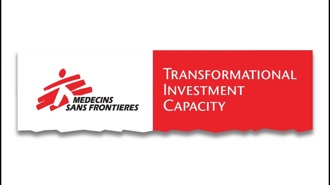Projects Msf Transformational Investment Capacity