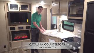 Catalina Feature Spotlight: Countertops 2019