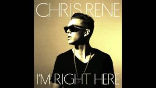 Chris Rene  Rockin With You Official Studio Version