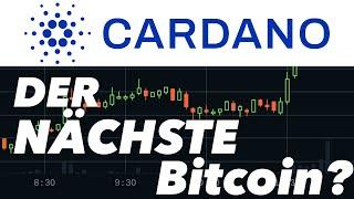 Konnte Cardano der nachste Bitcoin sein