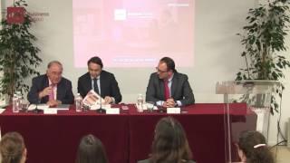 Encuentro Antiguos Alumnos IMF: Liderar desde las emociones