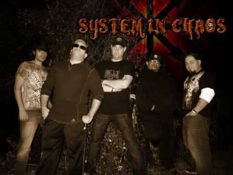 System In Chaos - Wicked Saint