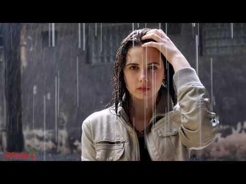 Вальс дождя. Лучшее видео на эту музыку.
