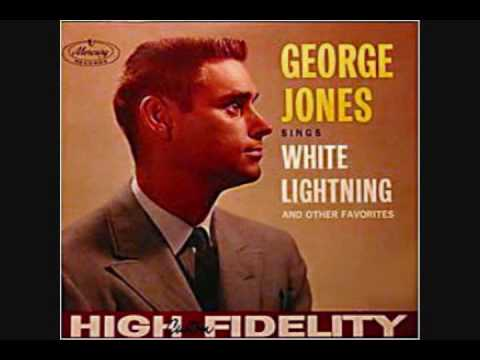 White Lightning (Song) by George Jones
