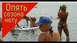 🔴🔴 АЛУШТА.ГДЕ ТУРИСТЫ ? Крым 2018.Туристы в Крыму.Крым море.Отдых на море