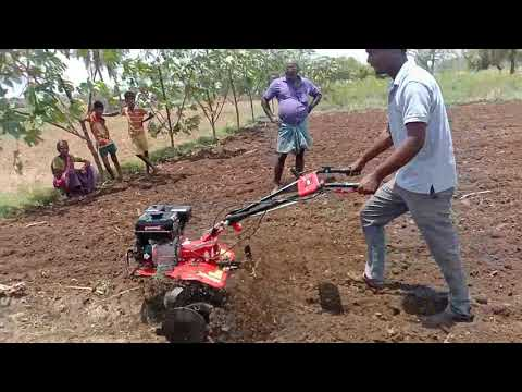 Champion 5 HP Power Weeder