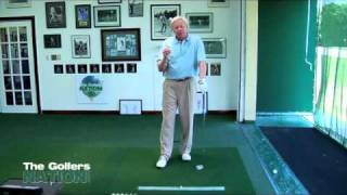 Golf Tips Jim McLean Slot Swing