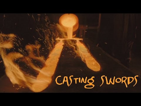 The Lie Of Casting Swords In Movies