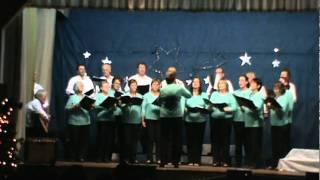 preview picture of video 'Coro de la Iglesia Valdense de Colonia Miguelete'
