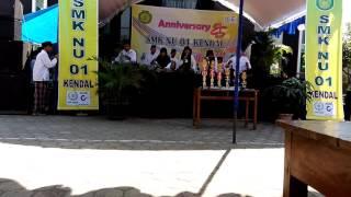 Gambar cover New Ar Rahman Festival Rebana Kendal