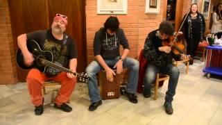 Fleret - Šak máte nalété (akustická verze)