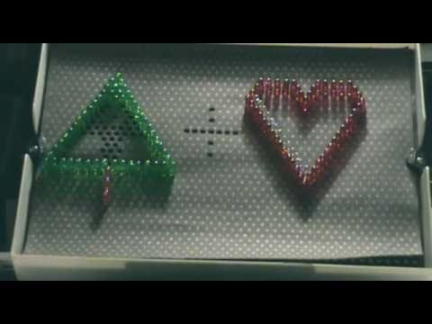 Green Trees Red Hearts - Nat Jay (Unofficial Video)