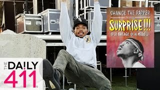 Chance The Rapper Does A Surprise Chicago Performance At The Metro