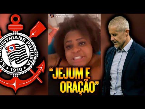 Jojô Toddynho cobra Sylvinho do Corinthians #Shorts
