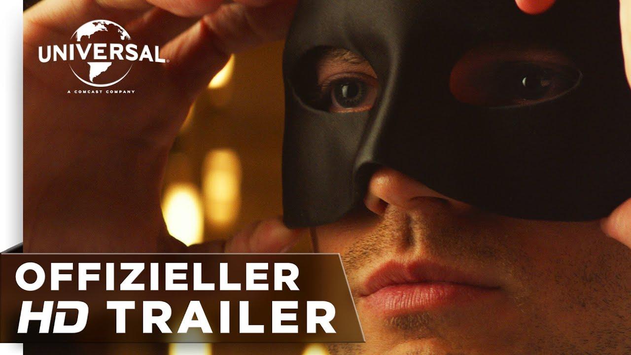 Fifty Shades of Grey Trailer – Gefährliche Liebe