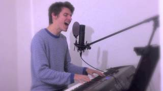 That Particular Time - Alanis Morissette Male Piano Vocal Cover