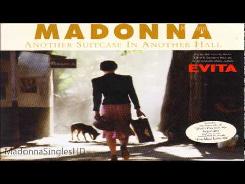 Madonna - You Must Love Me (Album Version)