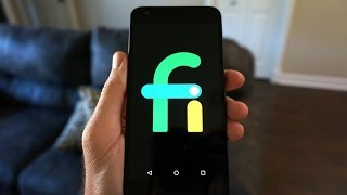 Google Project Fi Review