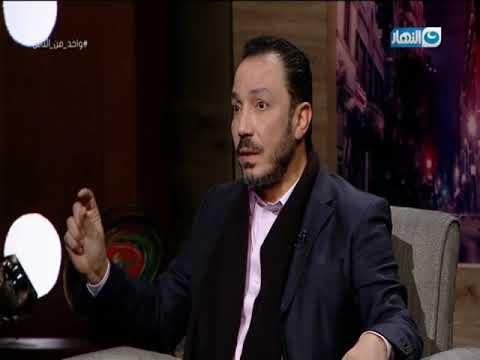 طارق لطفي: فكرت في الهرب بأولادي لأمريكا من أجل تعليم أفضل