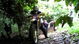preview picture of video 'Enduro Lomas Lindas (El ñiño)'