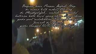 preview picture of video 'Mabit di Muzdalifah'
