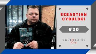 Prawda jest brutalniejsza niż legenda Sebastian Cybulski Żołnierz Legii Cudzoziemskiej