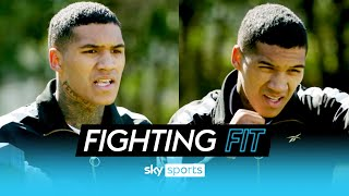 WORKOUT WITH CONOR BENN! ????| Fighting Fit | Episode 1